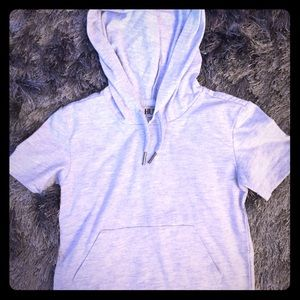Other - Toddler hooded shirt